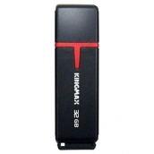 Сменный диск USB 32Gb Kingmax PD-03 (Black) арт.