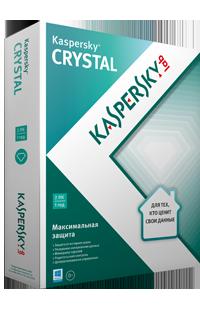 Kaspersky CRYSTAL